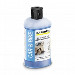 Автошампунь Ultra Foam Cleaner «3 в 1», 1 кг